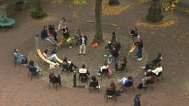University College Roosevelt, Hollanda
