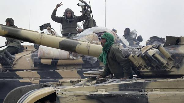 Ливийцы договорились о должностях