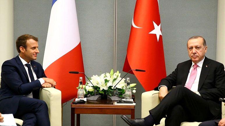 Türkiye ile Fransa'nın ticari ilişkileri nasıl? İki ülke birbirine hangi ürünleri ihraç ediyor?