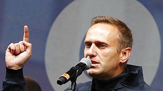 Берлин готов предоставить информацию о состоянии Навального