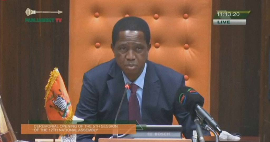 Zambia reopens all learning institutions, bars