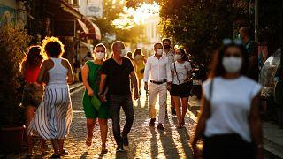 Türkiye'nin 11 Eylül koronavirüs tablosu: Son 24 saatte 56 can kaybı daha
