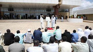 Mali : La junte propose un président militaire pour deux ans
