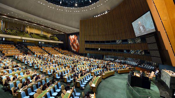 مجلس الأمن الدولي يتفق على تسمية مبعوث خاص جديد إلى ليبيا