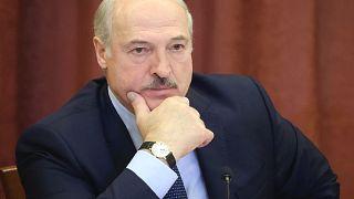 Belarus lideri Alexander Lukaşenko