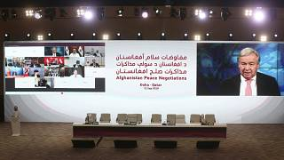 آغاز نشست بین الافغانی در دوحه قطر