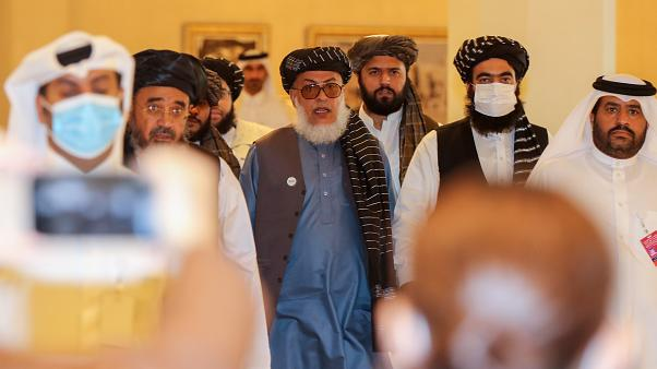 El Gobierno de Afganistán y los talibanes comienzan las negociaciones de paz en Doha