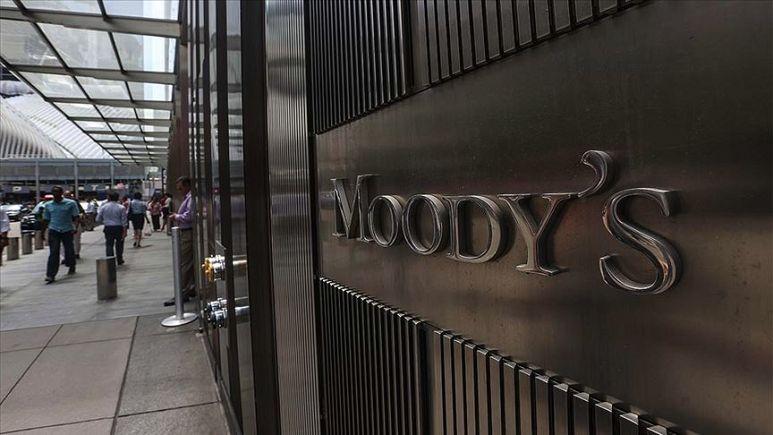 Moody's Türkiye'nin kredi notunu B2'ye düşürdü, görünümü negatifte bıraktı
