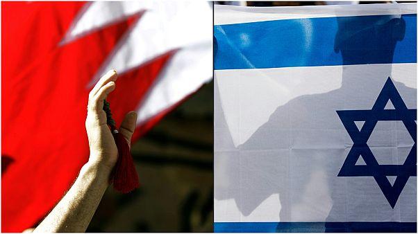 البحرين ثاني بلد خليجي يعلن تطبيع العلاقات مع إسرائيل بعد الإمارات العربية المتحدة