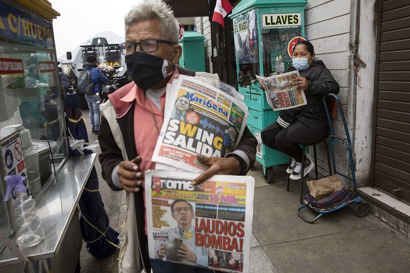 fotó: Rodrigo Abd/AP