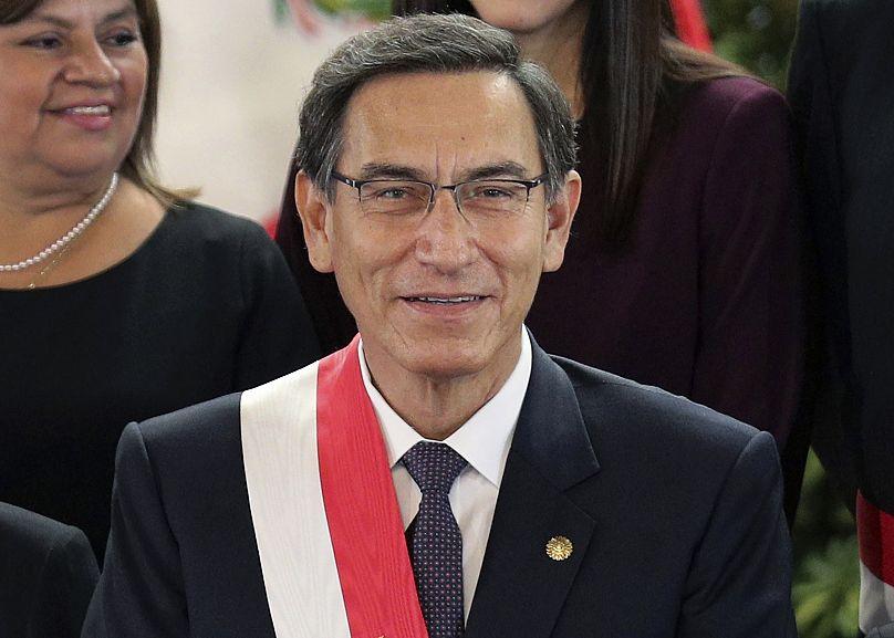 fotó: Martín Mejia/AP