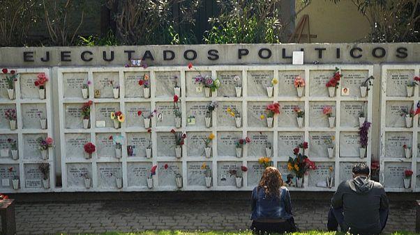 Chile recuerda a las víctimas del golpe de Estado