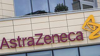 Astra Zeneca firmasının İngiltere Cambridge'deki merkezi