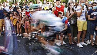Tour de France an diesem Samstag