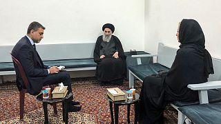 Ayatollah Sistani's Media Office