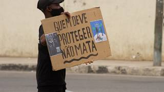 Angola : des manifestations contre les violences policières à Luanda