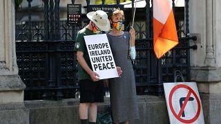 Ennesimo scontro a Londra sul post Brexit