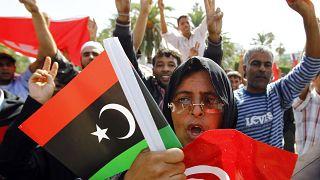 تونس-ليبيا