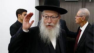 وزیر مسکن اسرائیل