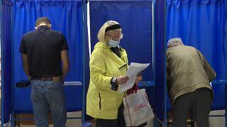 Kommunalwahl in Russland: Regierungspartei vorn, Nawalny-Anhänger überraschen in Tomsk