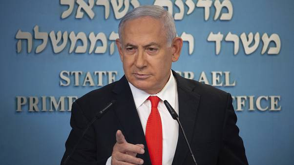 Ο πρωθυπουργός του Ισραήλ Μπένζαμιν Νετανιάχου