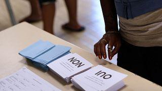 Yeni Kaledonya bağımsızlık referandumu