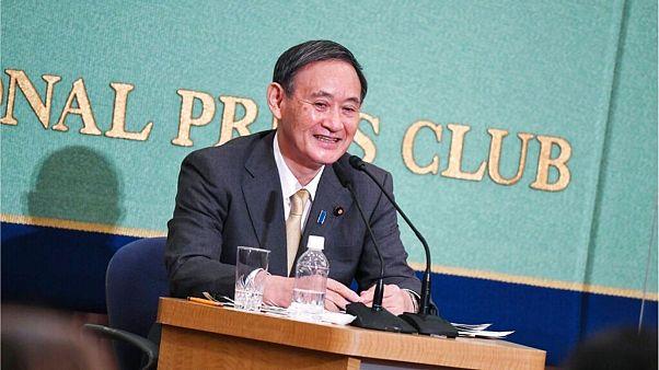 یوشیهیده سوگا، نخستوزیر آینده ژاپن