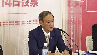 Japan: Shinzo Abe geht, Yoshihide Suga kommt - Vor ihm liegen viele Probleme
