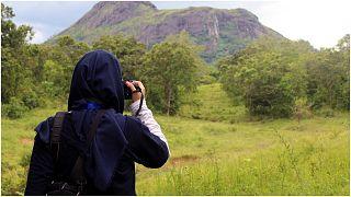 طالبة تتعرض للعنصرية بسبب حجابها