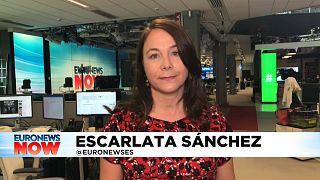 Escarlata Sánchez -
