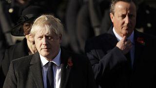 Johnson hace oídos sordos a la oposición y continúa con su pulso a la Unión Europea