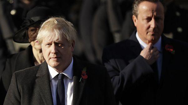 Boris Johnson új törvényjavaslata nemzetközi jogot sért, egyre nagyobb a felháborodás