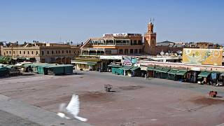 'Major crisis' in Marrakesh as COVID-19 brings tourism to its knees