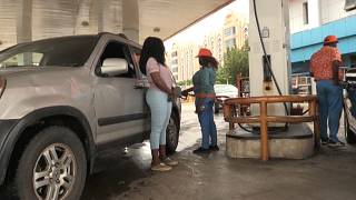 Nigeria hikes petrol prices as COVID-19 bites budget