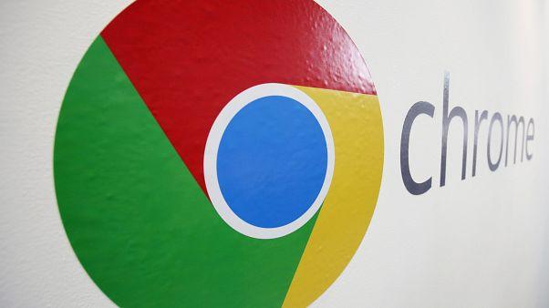 غوغل كروم