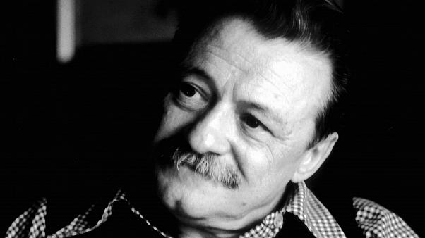 Mario Benedetti en una imagen de 1981