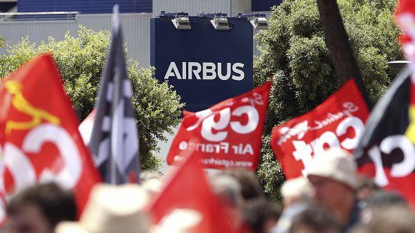 Selon Airbus, les départs volontaires ne suffiront probablement pas