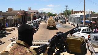 Timbuktu still vigilant and suffers economically post Mali coup