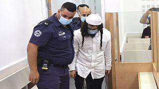 Filistinli bebeği öldüren Yahudi yerleşimciye müebbet hapis
