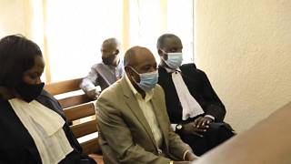'Hotel Rwanda' hero charged with terrorism