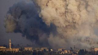 انفجار در سوریه