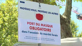 Las ciudades europeas endurecen sus restricciones ante los nuevos casos de coronavirus