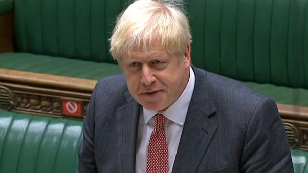 Parlamento britânico aprova proposta de lei que viola acordo do Brexit