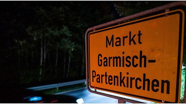 شارع في ألمانيا