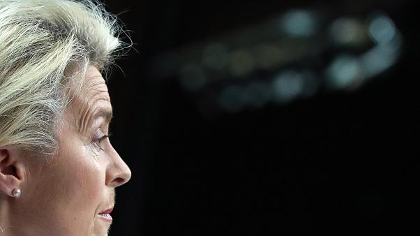 What can we expect in Von der Leyen's first state of the union speech?