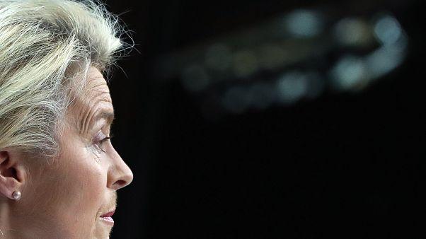 Ursula von der Leyen: rázós volt a kezdet
