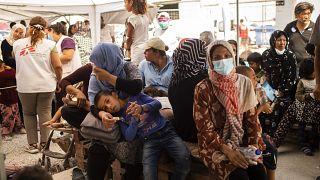 L'Union européenne cherche le compromis migratoire