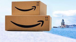 Amazon Prime Türkiye'de hizmete girdi
