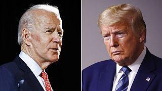 Ki lesz az Amerikai Egyesült Államok következő elnöke?