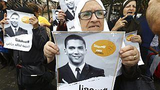 ALGÉRIE : Les avocats de Khaled Drareni font appel